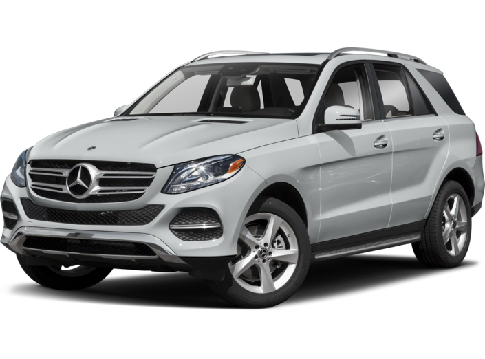 2019 Mercedes-Benz GLE 400 4MATIC® SUV Morristown NJ