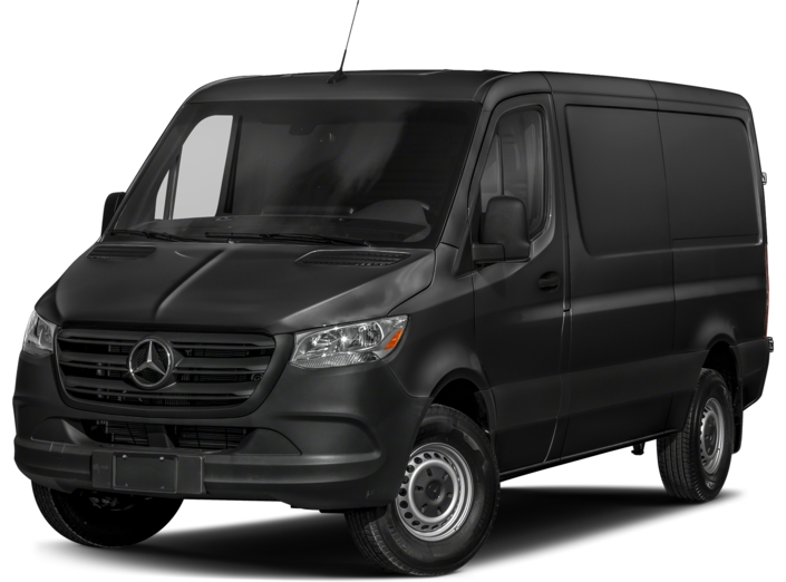 2019 Mercedes-Benz Sprinter 2500 Cargo Van  Long Island City NY