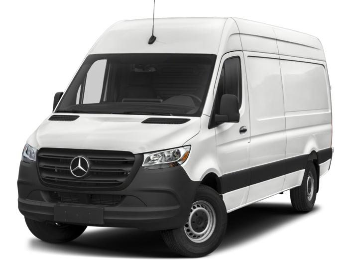 2019 Mercedes-Benz Sprinter Cargo Van  Chicago IL