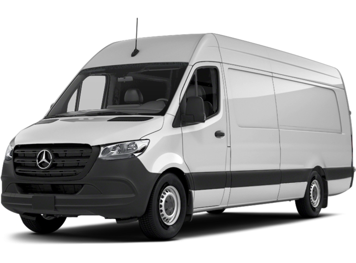 2019 Mercedes-Benz Sprinter 2500 Extended Cargo Van  Long Island City NY