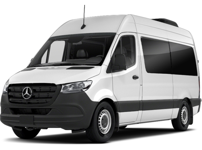 2019 Mercedes-Benz Sprinter 2500 Crew Van  Long Island City NY