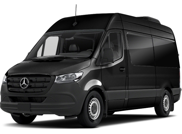 2019 Mercedes-Benz Sprinter Passenger Van  Long Island City NY