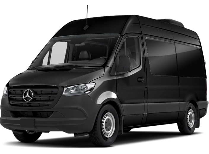 2019 Mercedes-Benz Sprinter 2500 Passenger Van  Long Island City NY