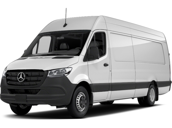 2019 Mercedes-Benz Sprinter 3500 Cargo 170 WB Long Island City NY