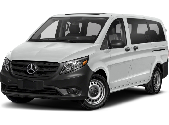 2019 Mercedes-Benz Metris Passenger Van  Long Island City NY
