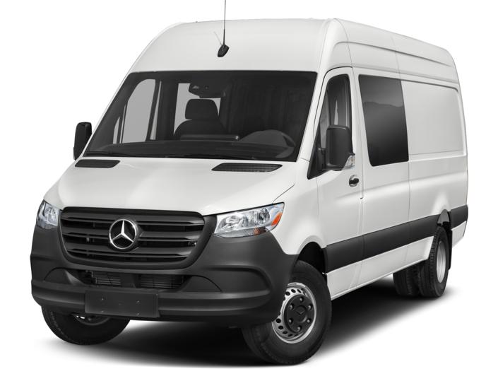 2019 Mercedes-Benz Sprinter 4500 Cargo Van  Morristown NJ