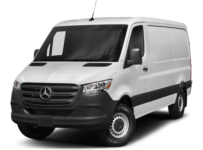 2019 Mercedes-Benz Sprinter 1500 Cargo Van  Chicago IL
