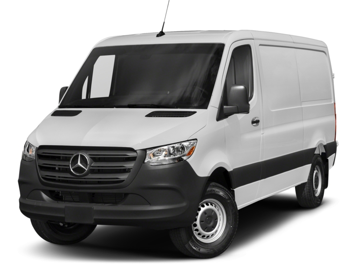 2019 Mercedes-Benz Sprinter 1500 Cargo Van  Long Island City NY