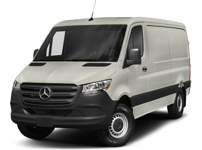 2019 Mercedes-Benz Sprinter 1500 Cargo Van  Morristown NJ