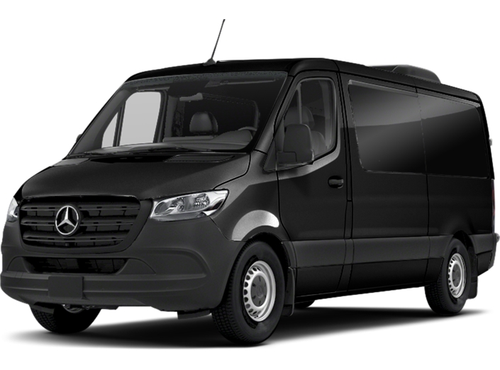 2019 Mercedes-Benz Sprinter 1500 Passenger Van  Long Island City NY