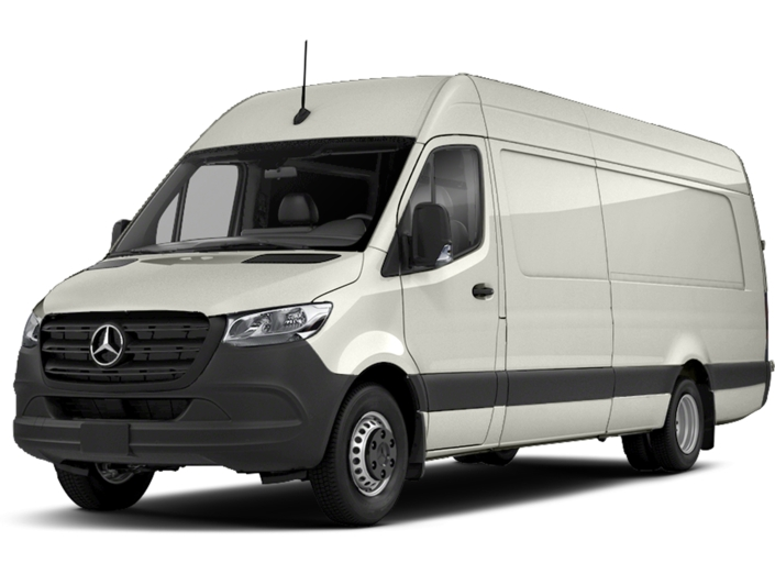 2019 Mercedes-Benz Sprinter Cargo Van  Long Island City NY