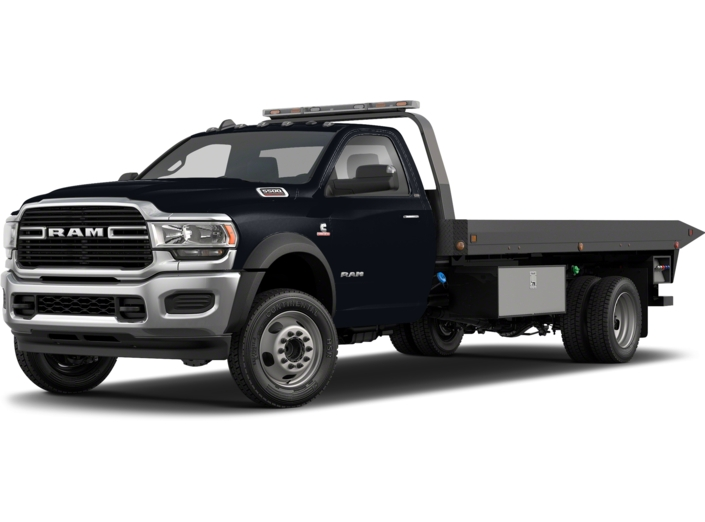 2019 Ram 5500 Chassis Cab 4x4 Reg Cab 60 CA 144.5 WB St. Paul MN