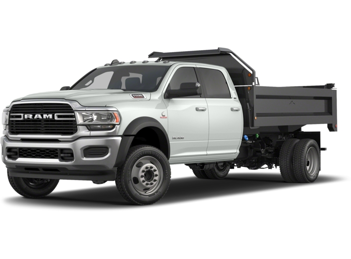 2019 Ram 5500 Chassis Cab 4x4 Crew Cab 84 CA 197.4 WB Stillwater MN