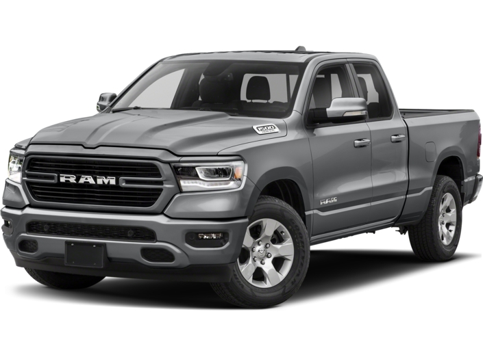 2019 Ram 1500 Big Horn/Lone Star 4x4 Quad Cab 6'4 Box Stillwater MN