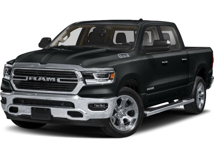 2019 Ram 1500 Laramie Longhorn 4x4 Crew Cab 5'7 Box St. Paul MN