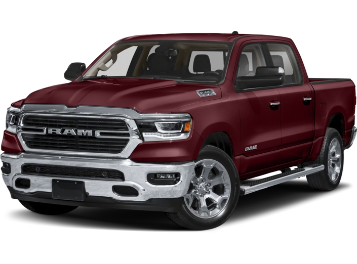 2019 Ram 1500 Rebel 4x4 Crew Cab 5'7 Box Stillwater MN