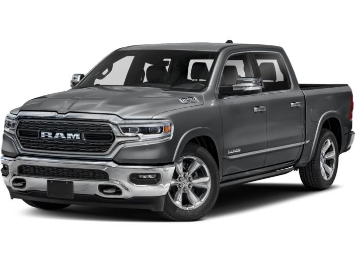 2019 Ram 1500 Limited Conroe TX