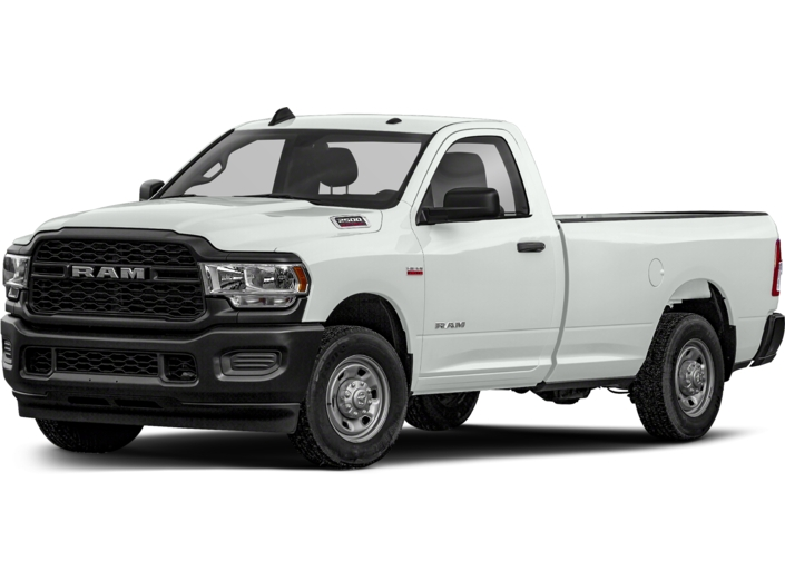 2019 Ram 2500 Tradesman 4x4 Reg Cab 8' Box Lake Elmo MN