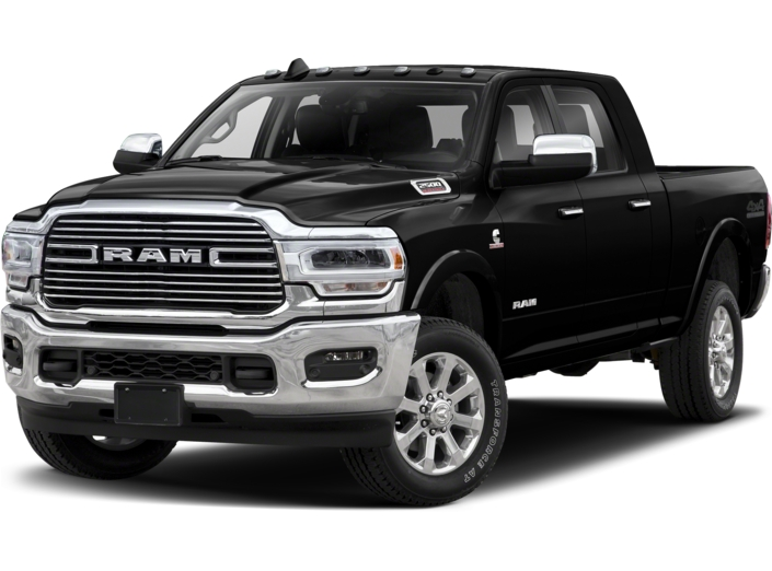 2019 Ram 2500 4x4 Mega Cab 6'4 Box Lake Elmo MN