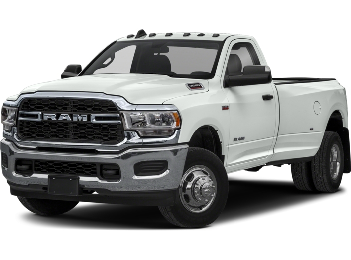 2019 Ram 3500 Tradesman 4x4 Reg Cab 8' Box Lake Elmo MN