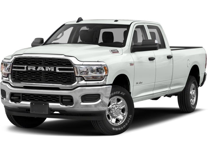 2019 Ram 3500 Tradesman 4x4 Crew Cab 6'4 Box Lake Elmo MN
