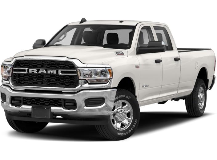 2019 Ram 3500 Laramie 4x4 Crew Cab 8' Box Stillwater MN