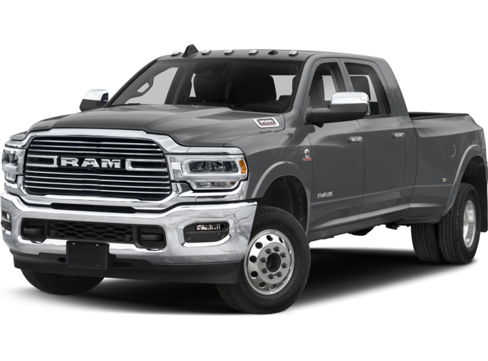 2019 Ram 3500 Limited 4x4 Mega Cab 6'4 Box Lake Elmo MN