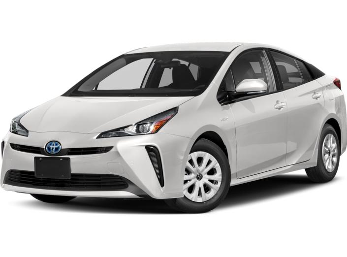 2019 Toyota Prius LE Lexington MA