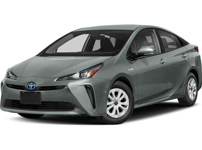 2019 Toyota Prius LE AWD-e Lexington MA