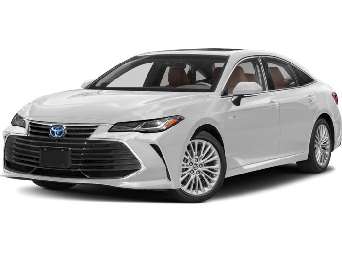 243fc77f3d41 2019 Toyota Avalon Hybrid XSE Lexington MA