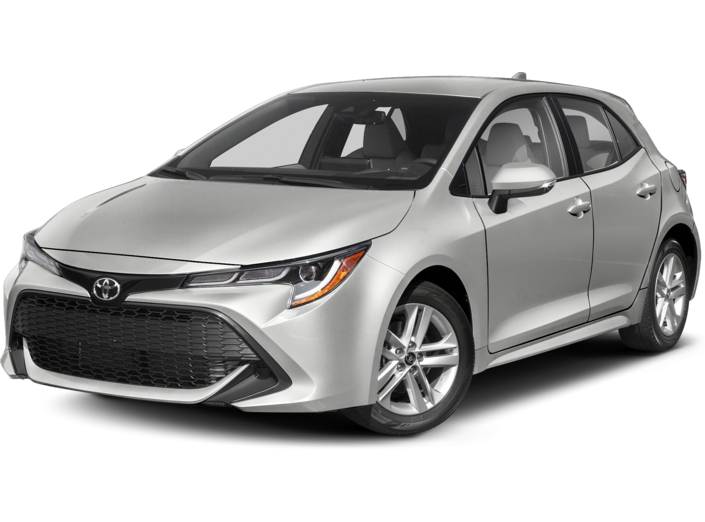 2019 Toyota Corolla Hatchback XSE Lexington MA