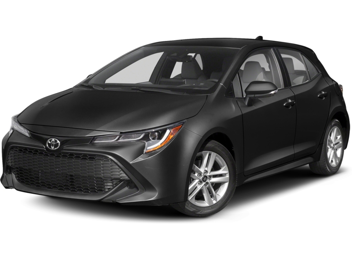 2019 Toyota Corolla Hatchback SE Lexington MA