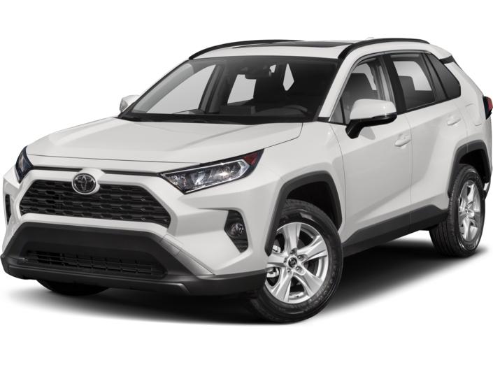 2019 Toyota RAV4 XLE Premium Franklin TN