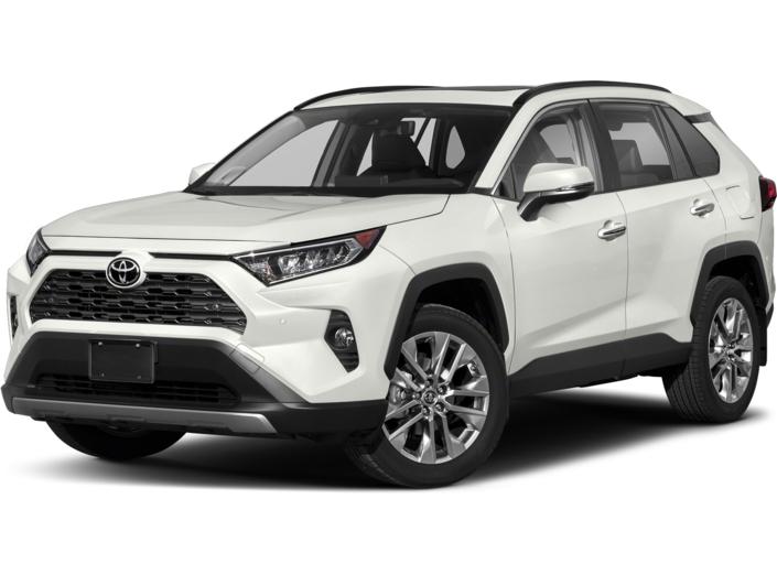 2019 Toyota RAV4 Limited Mesa AZ