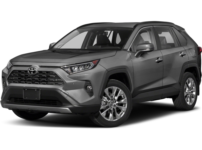 2019 Toyota RAV4 Limited Lexington MA