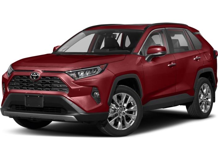 2019 Toyota RAV4 Limited Lexington MA