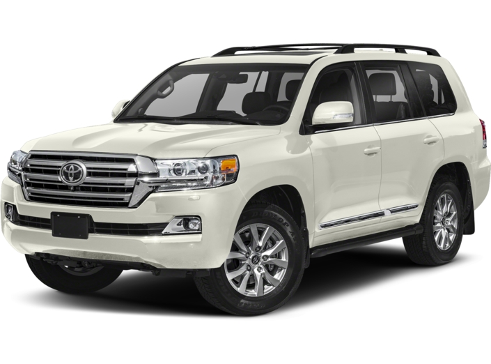 2019 Toyota Land Cruiser Base Lexington MA