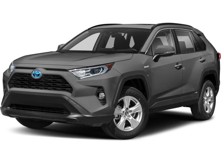 2019 Toyota RAV4 Hybrid XLE Lexington MA