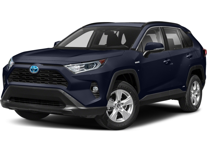 2019 Toyota RAV4 Hybrid XLE Lexington MA