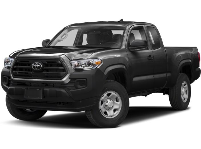 2019 Toyota Tacoma SR Lexington MA