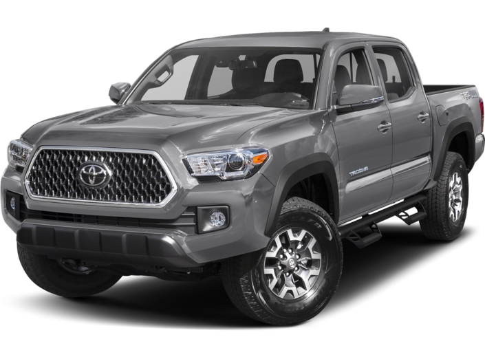 2019 Toyota Tacoma TRD Off-Road Lexington MA
