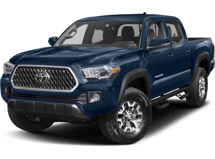 2019 Toyota Tacoma TRD Off-Road Lexington MA