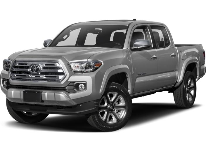 2019 Toyota Tacoma Limited Lexington MA