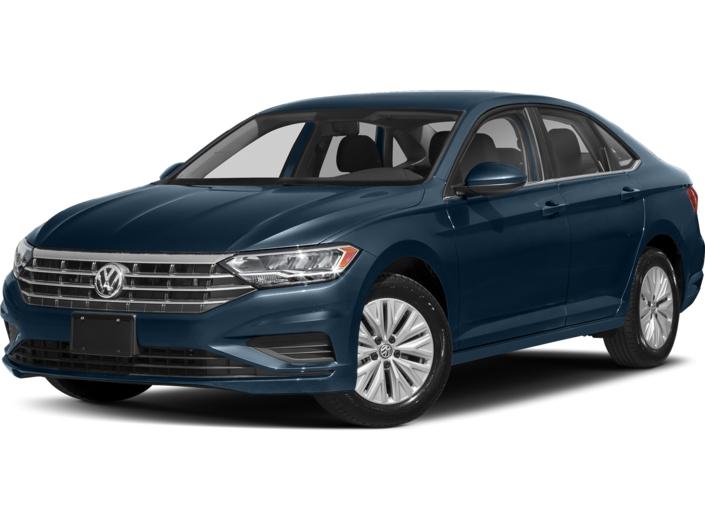 2019 Volkswagen Jetta S Spartanburg SC