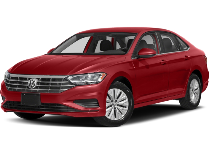 2019 Volkswagen Jetta 1.4T S City of Industry CA
