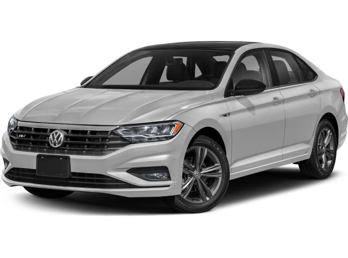 2019 Volkswagen Jetta 1.4T R-Line w/ULEV Elgin IL