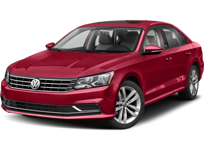 2019 Volkswagen Passat 2.0T Wolfsburg Edition Auto Providence RI