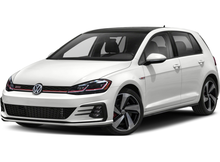 2019 Volkswagen Golf GTI 2.0T SE Manual White Plains NY