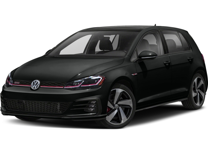 2019 Volkswagen Golf GTI 2.0T SE White Plains NY