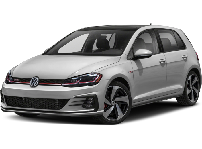 2019 Volkswagen Golf GTI 2.0T SE DSG White Plains NY